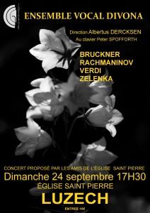 Affiche Luzech 24-9-2017